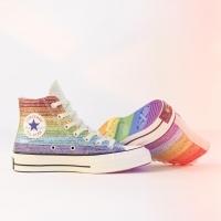 Converse collection gay pride