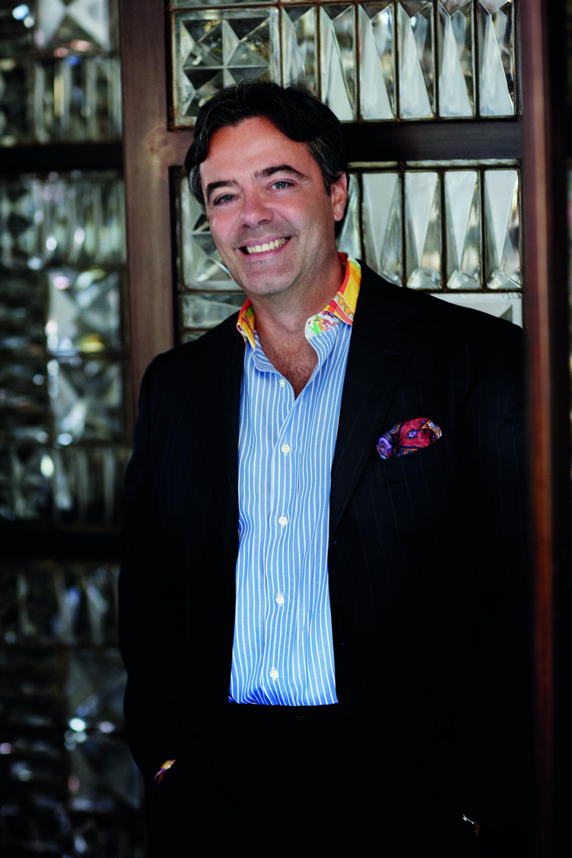 the best attitude cbb94 17f84 Jacopo Etro: Lo stile del marchio guarda anche all'Home ...