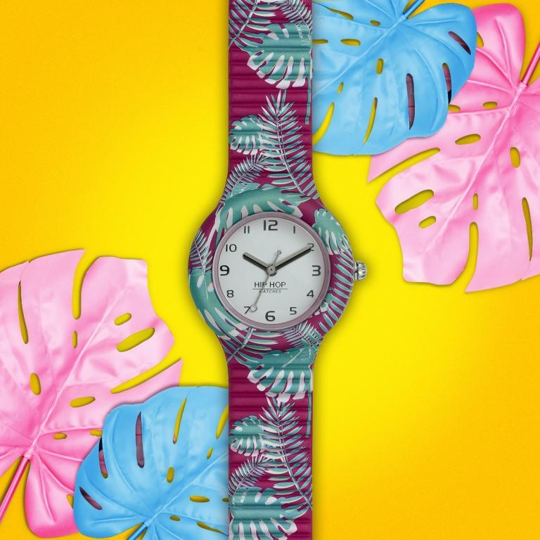 Orologio Hip Hop Watches - collezione Jungle Fever