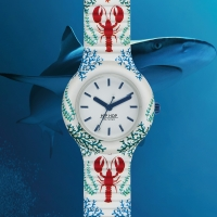 Orologio Hip Hop Watches_collezione Under The Water