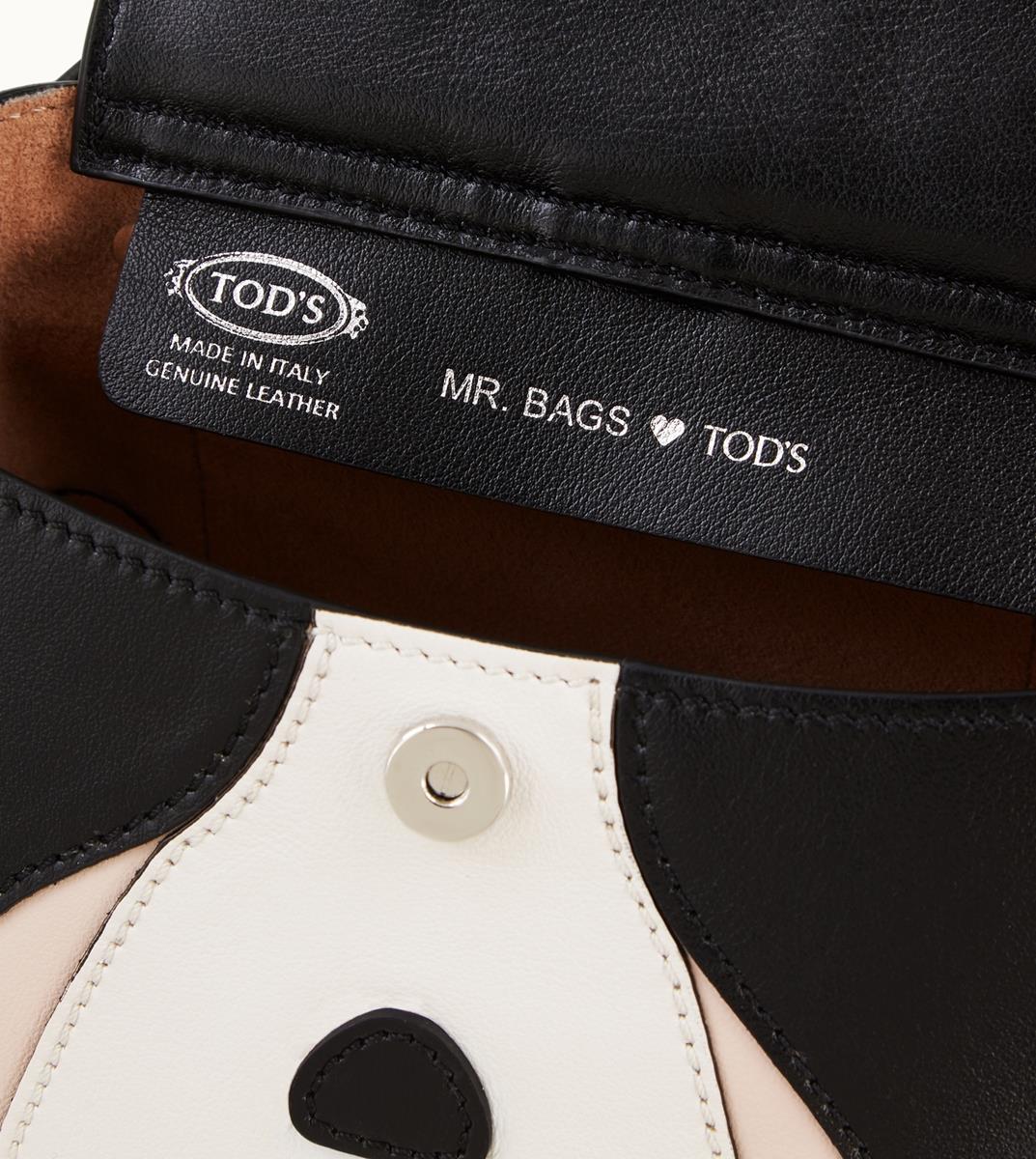 Zaino Tod's Wave Mr Bags