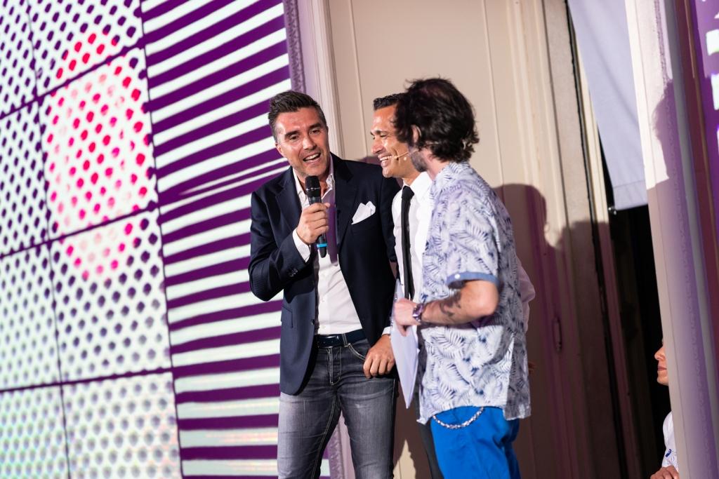 Simone Santini, Vice President Sales Italy di Adidas Group