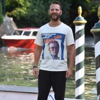 Alessandro Borghi a Venezia