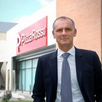 Andrea Cipolloni Amministratore Delegato PittaRosso