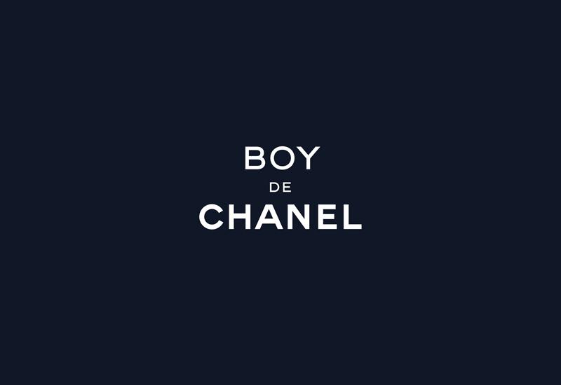 BOY DE CHANEL make-up per uomo