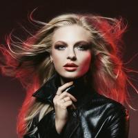 Dior en Diable - Fall Look