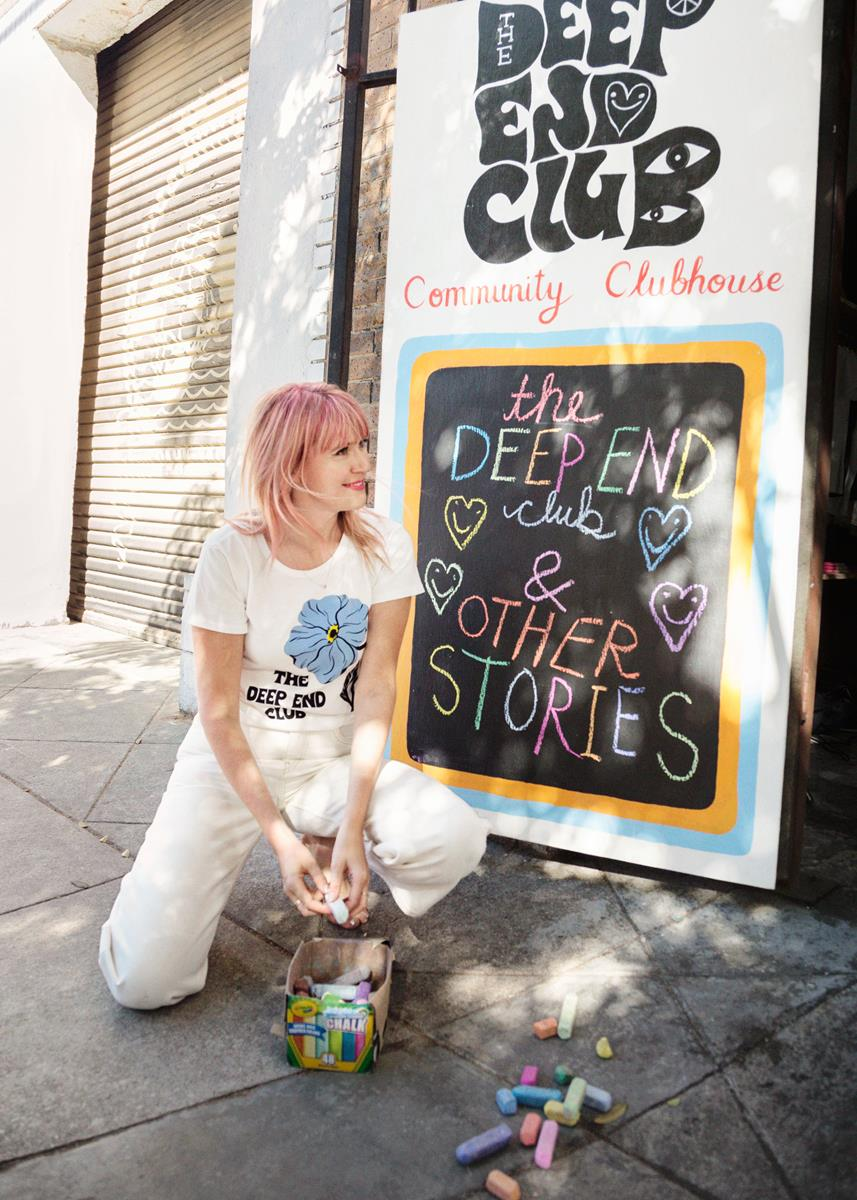 Other Stories e The Deep End Club