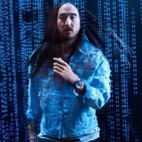 Steve Aoki x Transparency