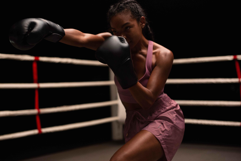 Oysho Gym Boxing FW18