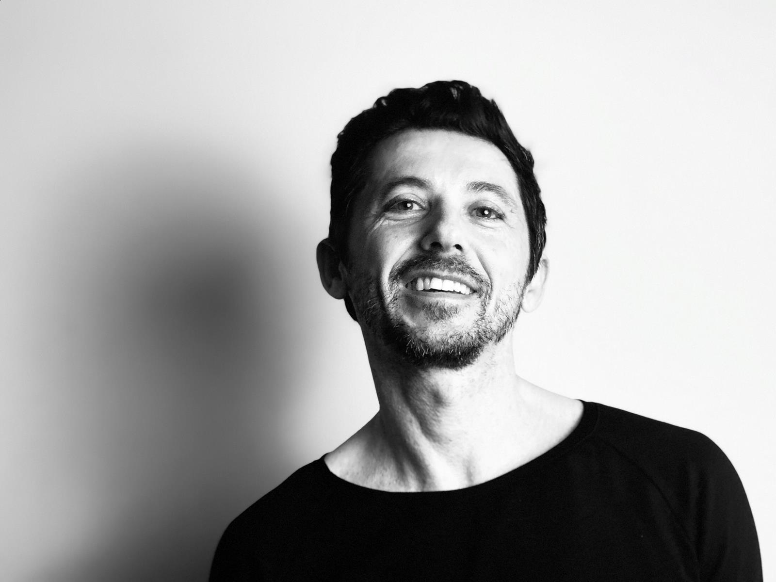 Fabio Di Liberto, Brand Director di ISKO