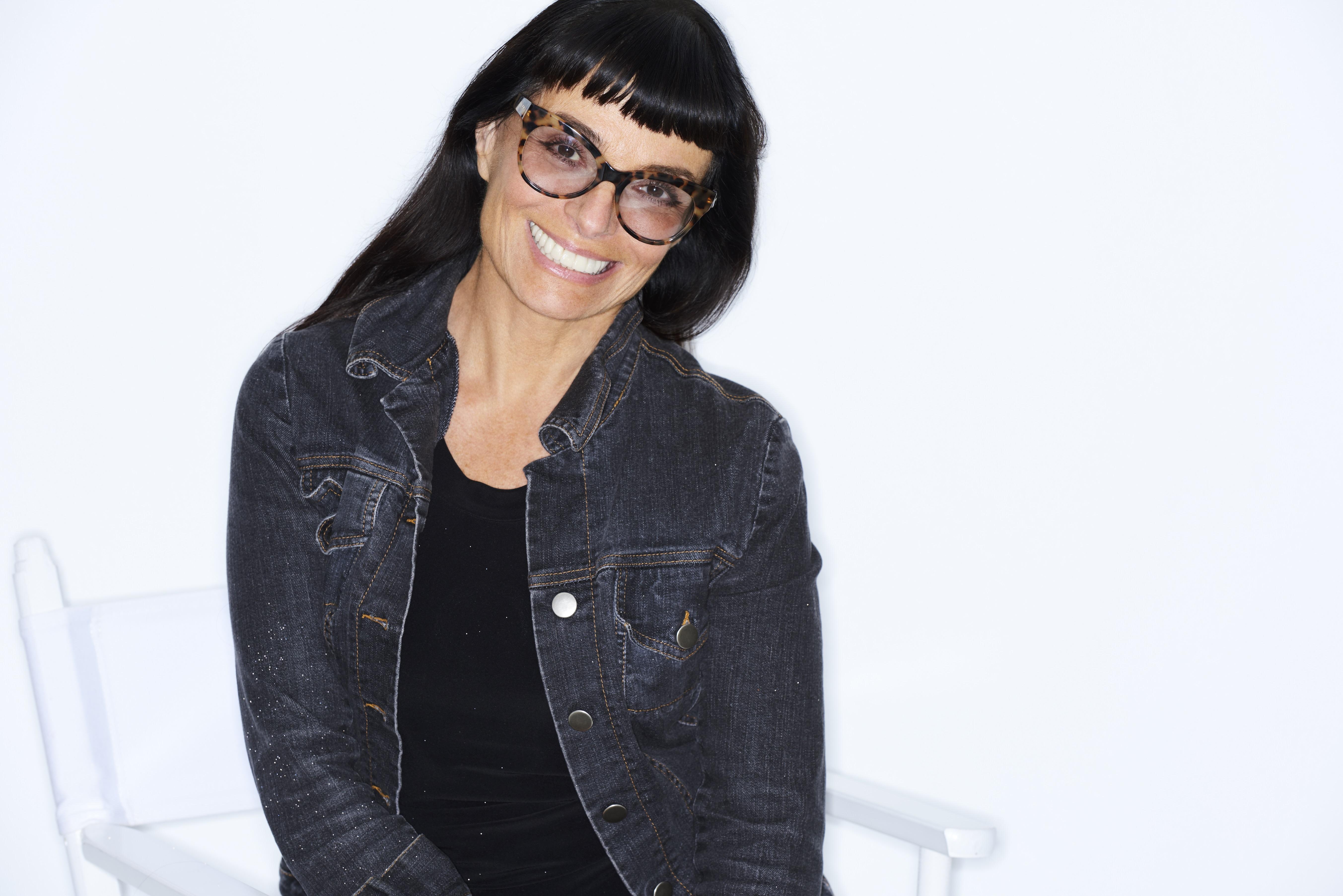 Norma Kamali fashion designer