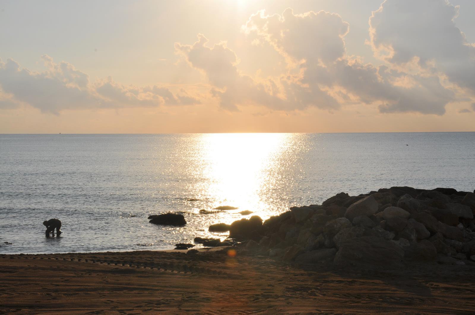 Spiaggia Gallina Avola
