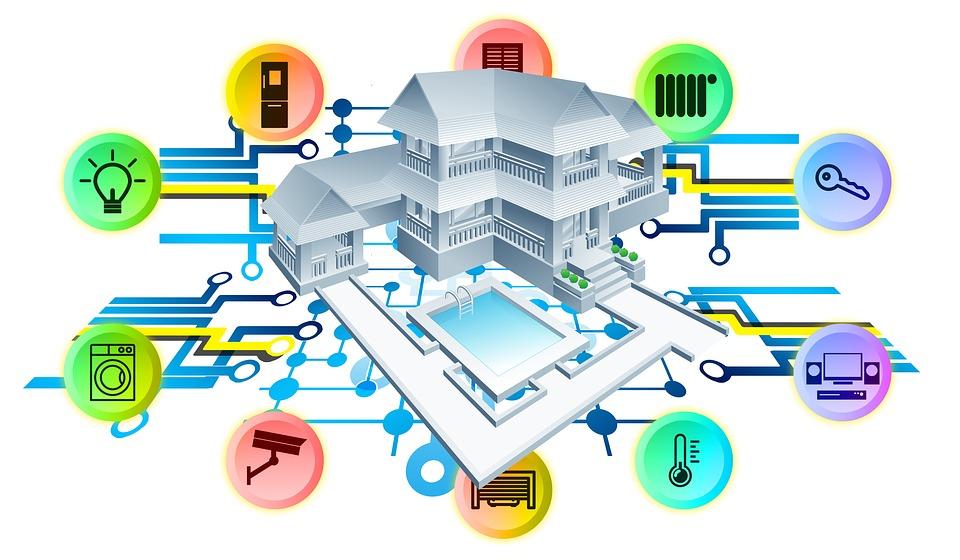 Multimedia Technology Smartphone Smart Home Home
