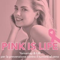 yamamay lilt tumore seno prevenzione oncologica