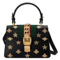 prezzo accessibile buona vendita alta qualità Gucci: tutto sui nuovi accessori della Cruise 2019   Fashion Times