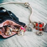charm pandora gioielli