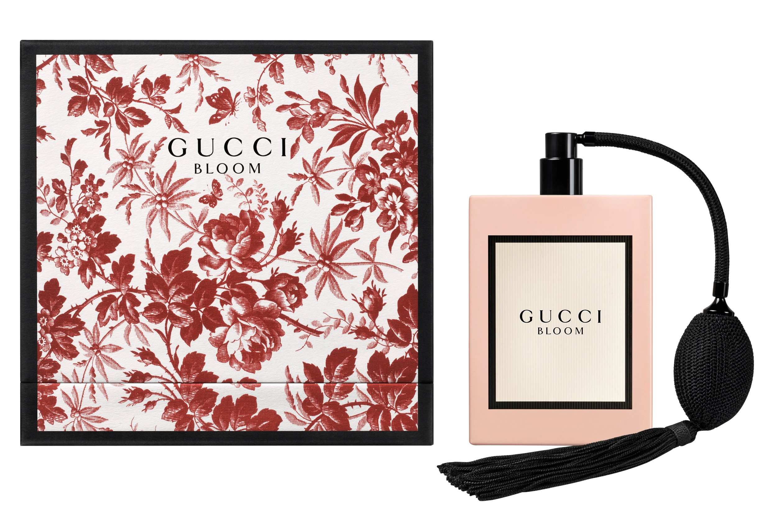 Gucci Bloom Deluxe Edition