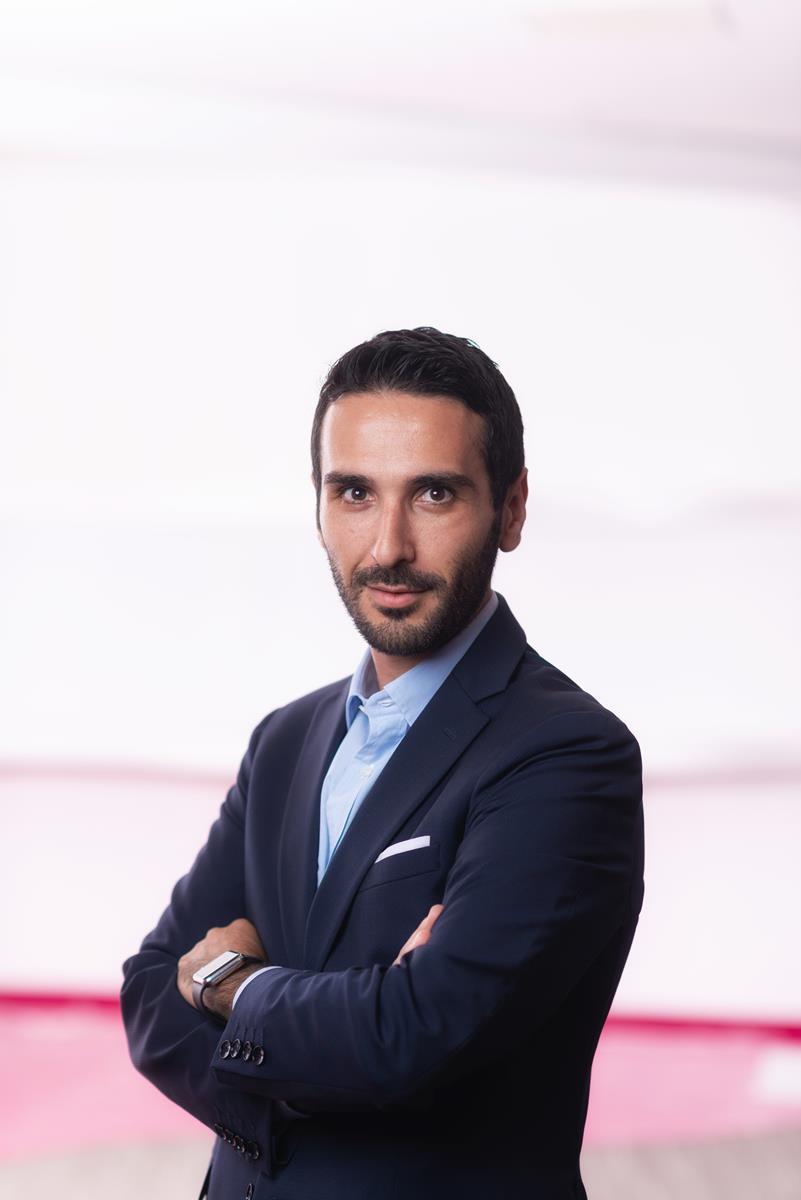 Andrea Ziella, Direttore Marketing di Mattel Italia