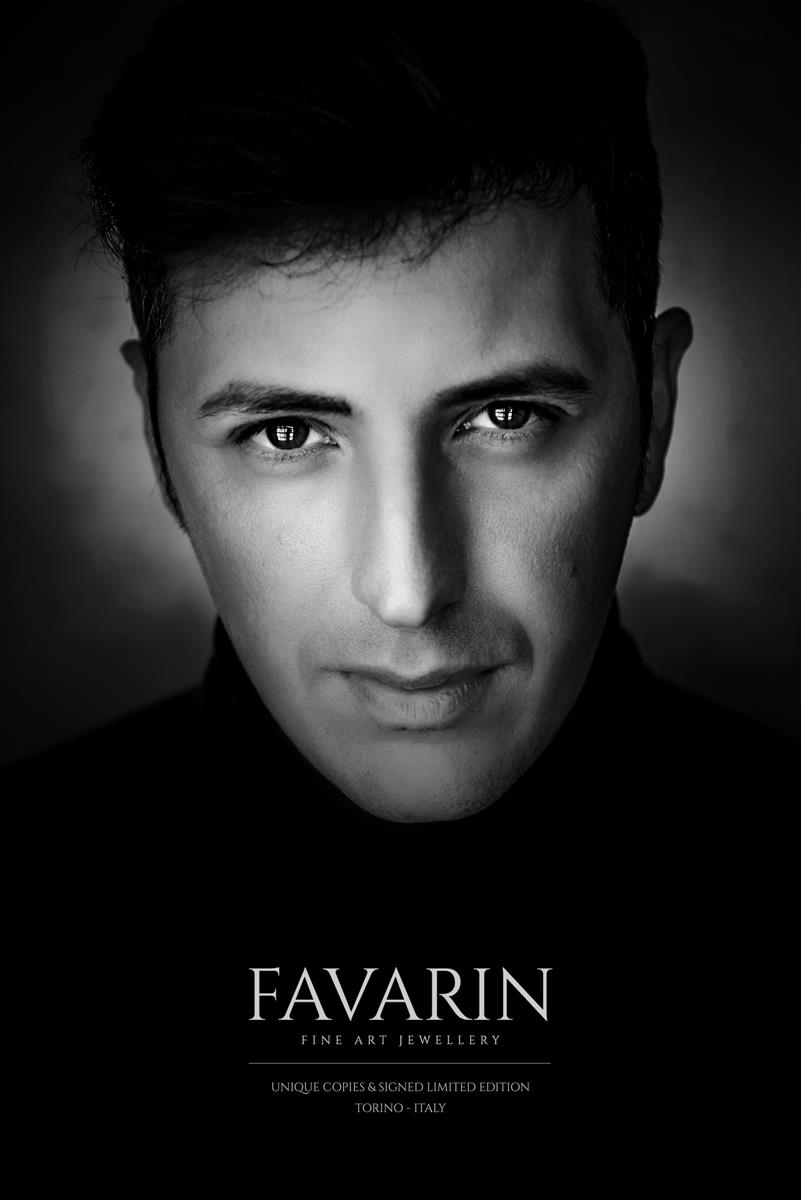 Simone Favarin