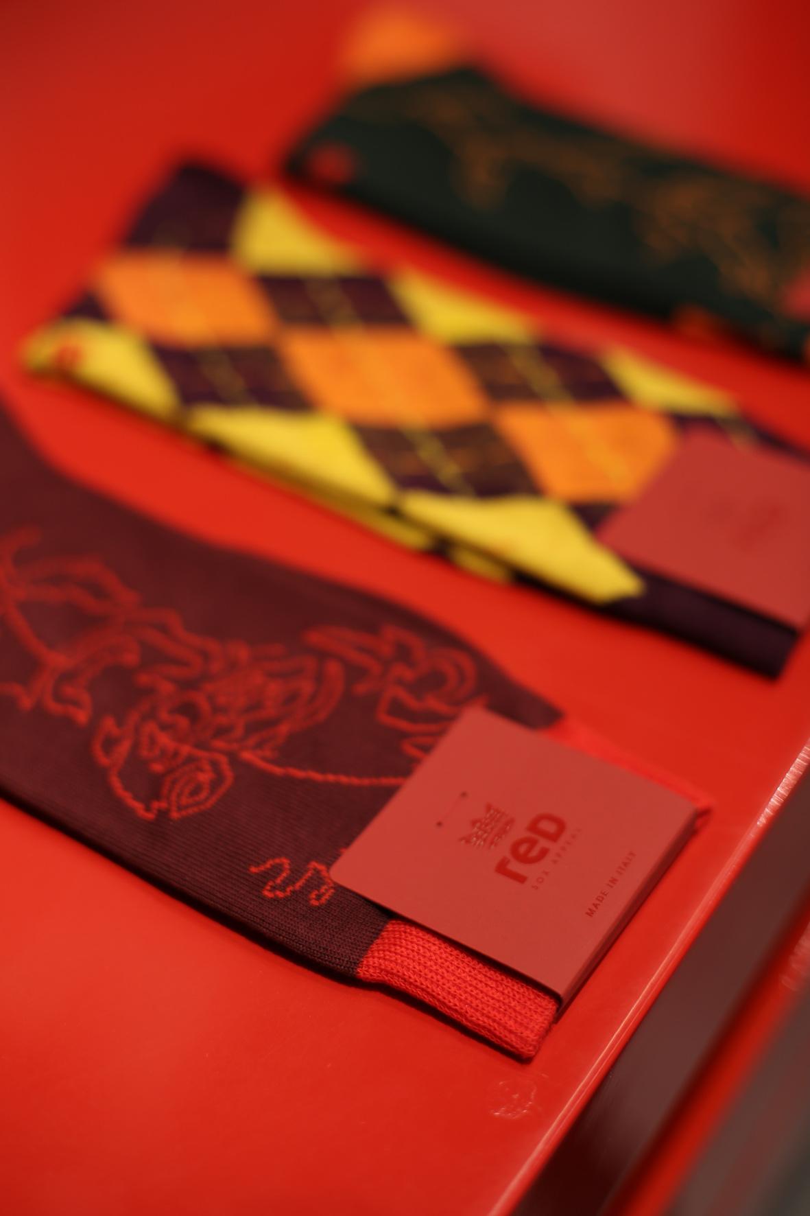 calzini eco moda sostenibile