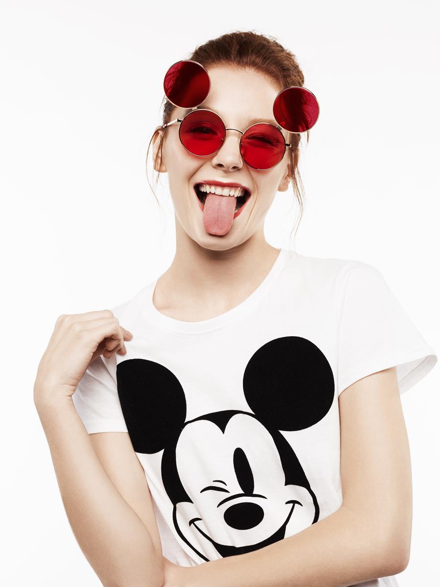 italia independent occhiali topolino