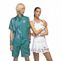 sergio tacchini linea tennis australian open 2019
