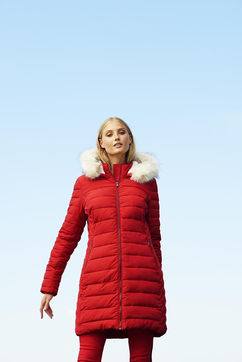 tally weijl abbigliamento sci neve