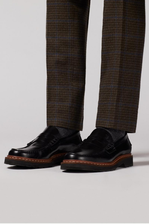 Tod's collezione uomo Autunno Inverno 2019 2020 - Fashion ...