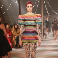 dior sfilata haute couture