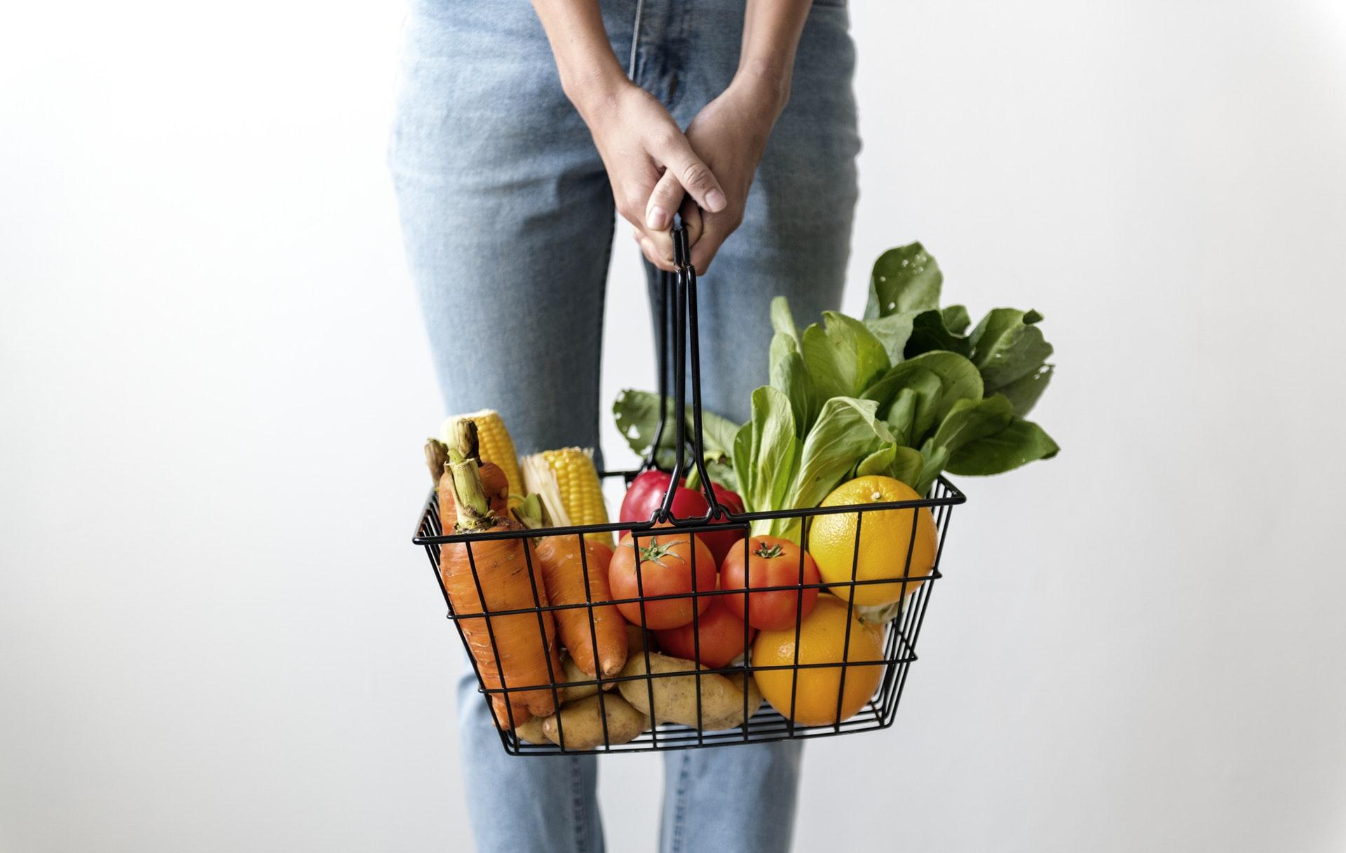 Sprechi alimentari dati e 5 ricette per riciclo cibo for Ricette cibo