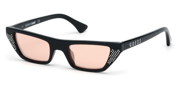 j balvin fashion occhiali da sole guess marcolin