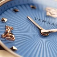 jack russell donatella versace orologio