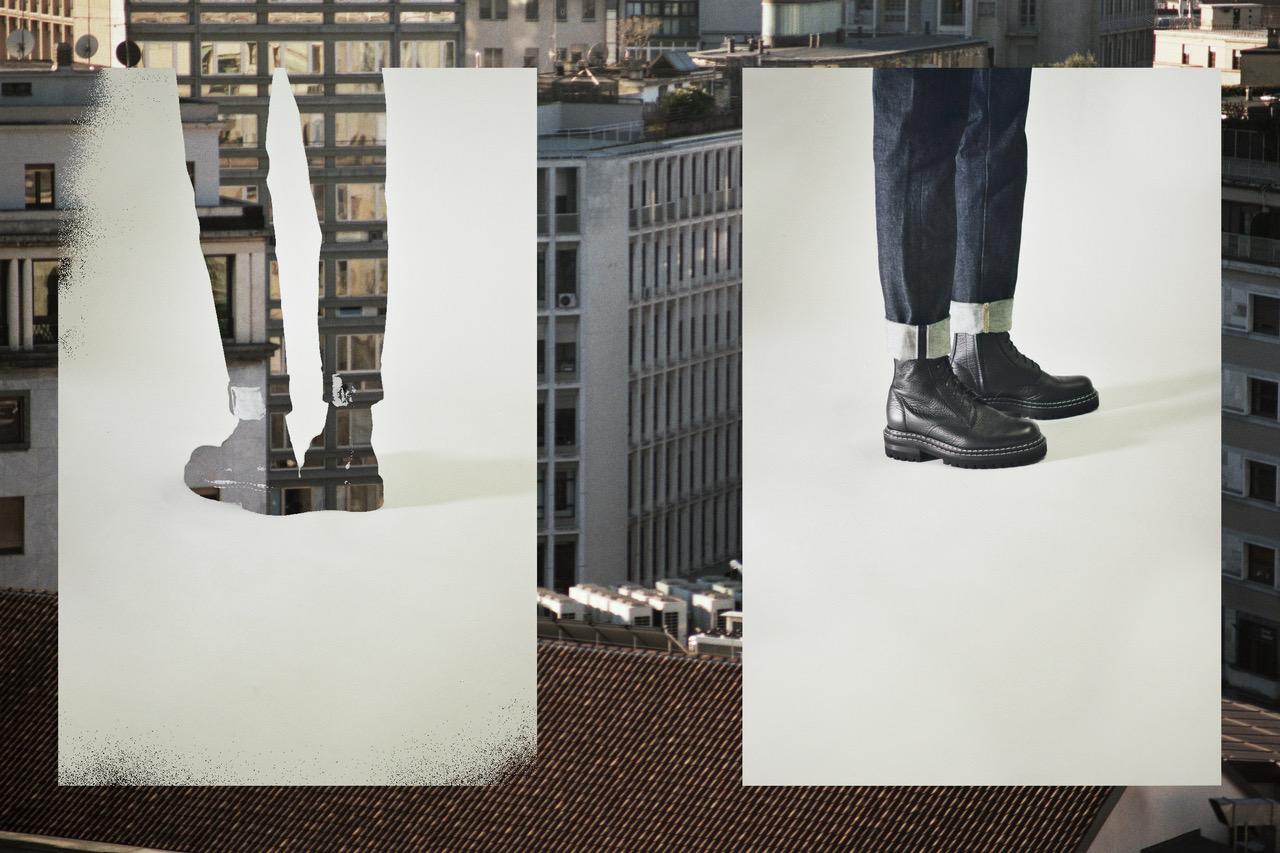 La Vic Nuova Uomo Collezione Times Ecco Fashion Scarpe Da Matiē AXwqraA