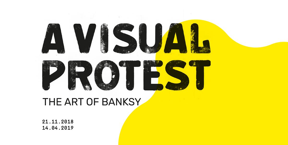 Banksy-a-visual-protest
