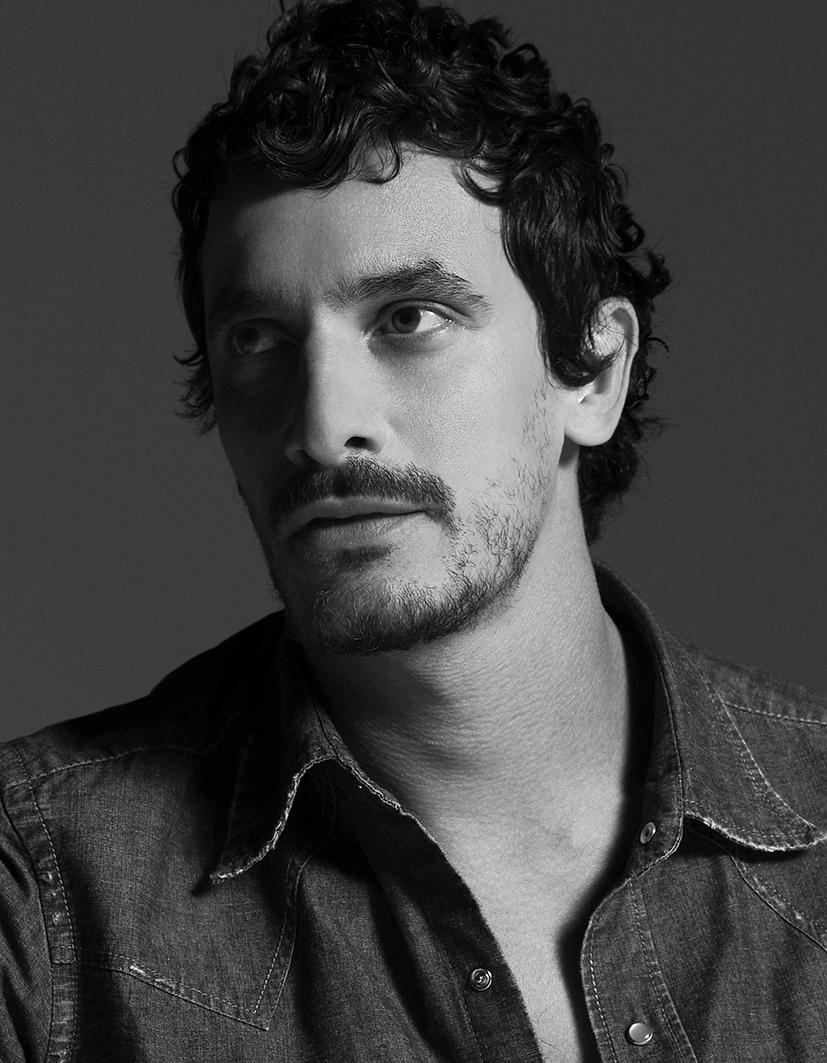 Portrait Personale Emilio Tini