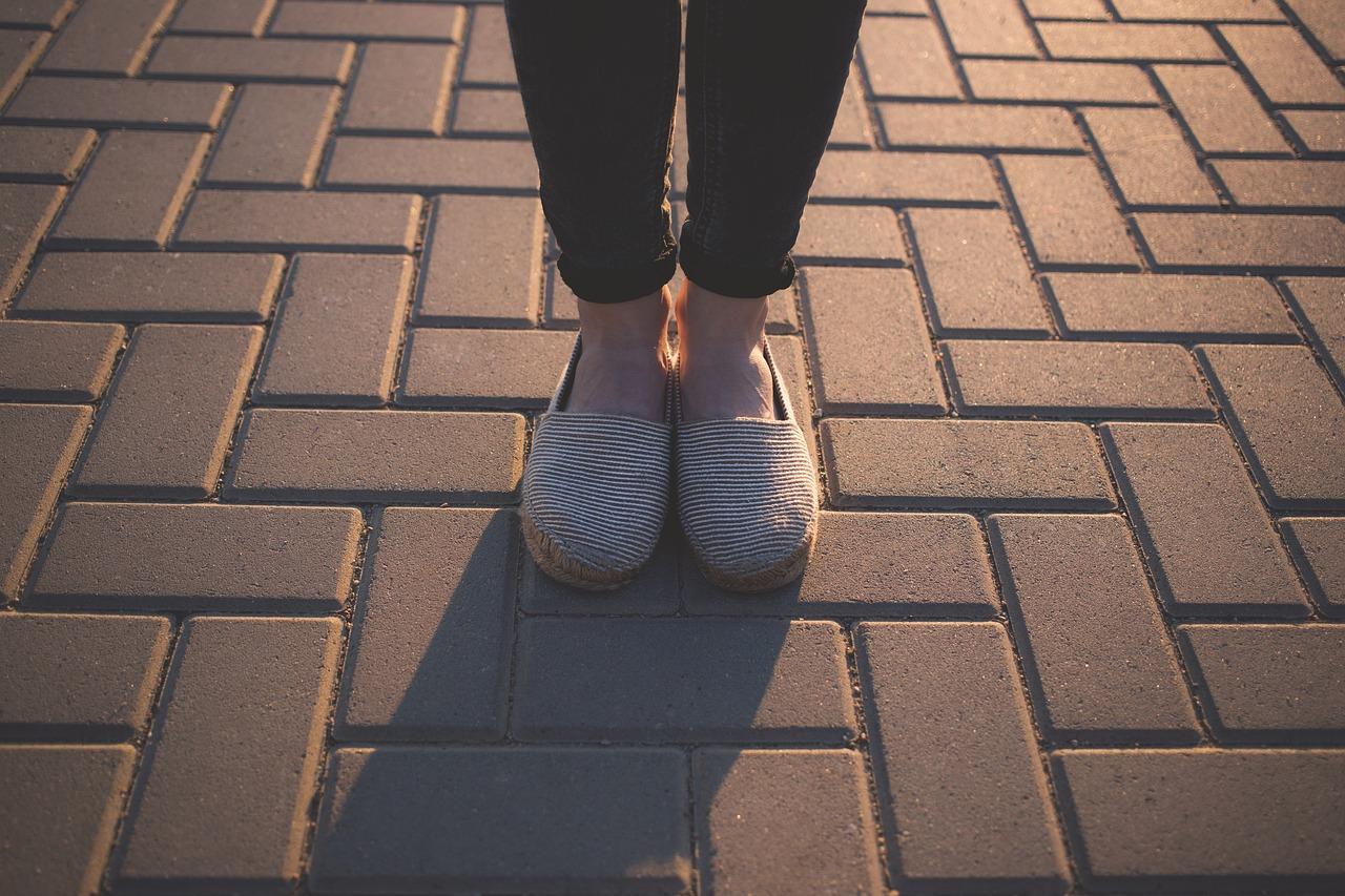espadrillas scarpe donna