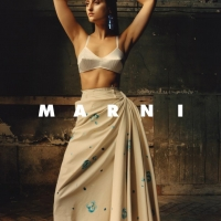 jess maybury model femminist creative for marni campaign