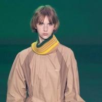 lacoste fall winter 2019 2020 fashion show paris