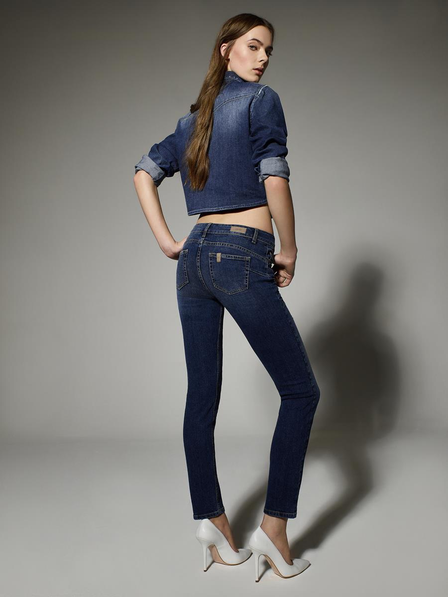 liu jo denim eco-friendly