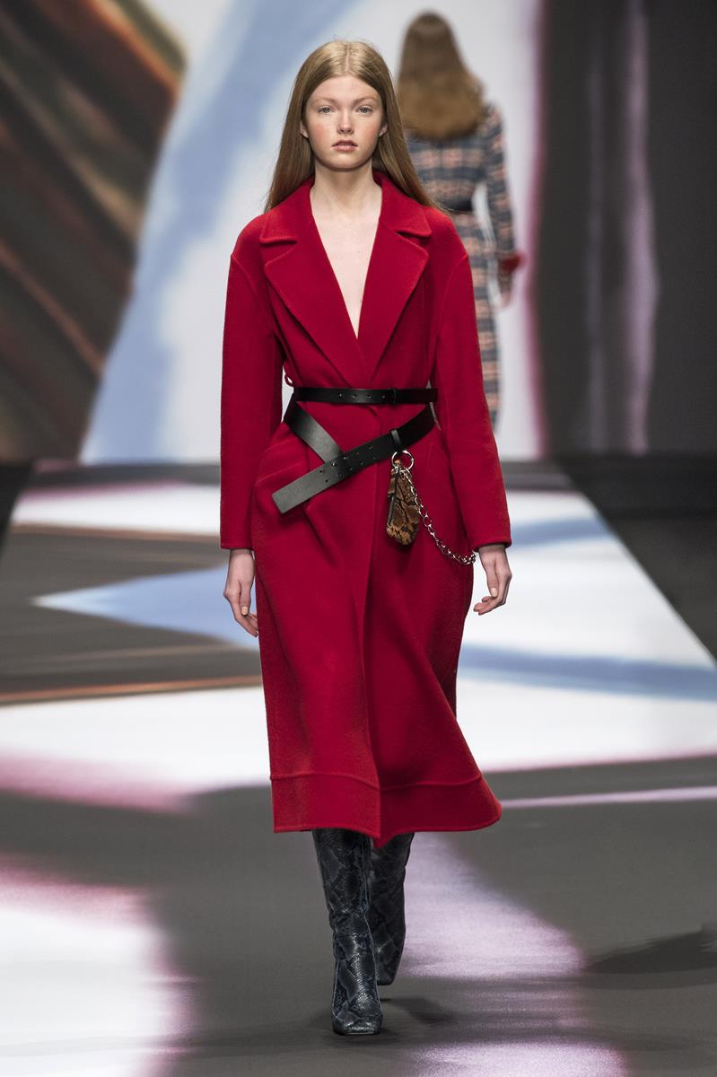 Maryling Fall Winter 2019-2020 Collection – Fashion Times