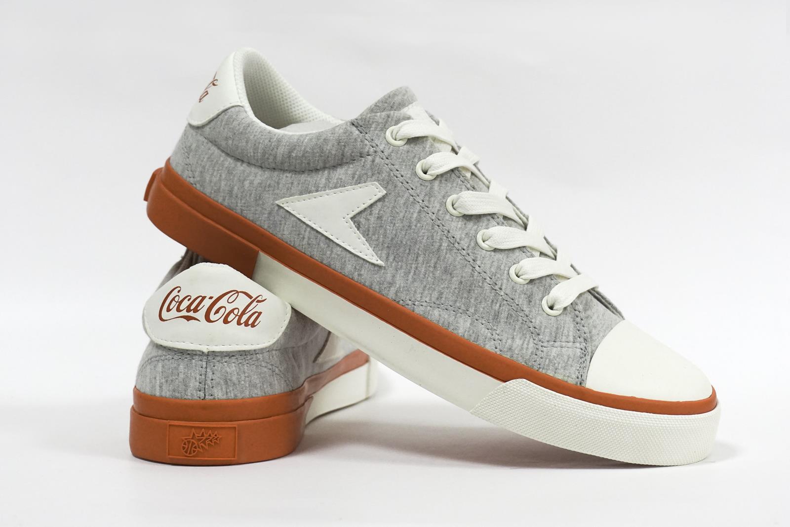 scarpe coca cola