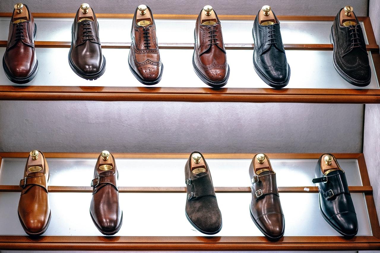 scarpe eleganti regalare uomo