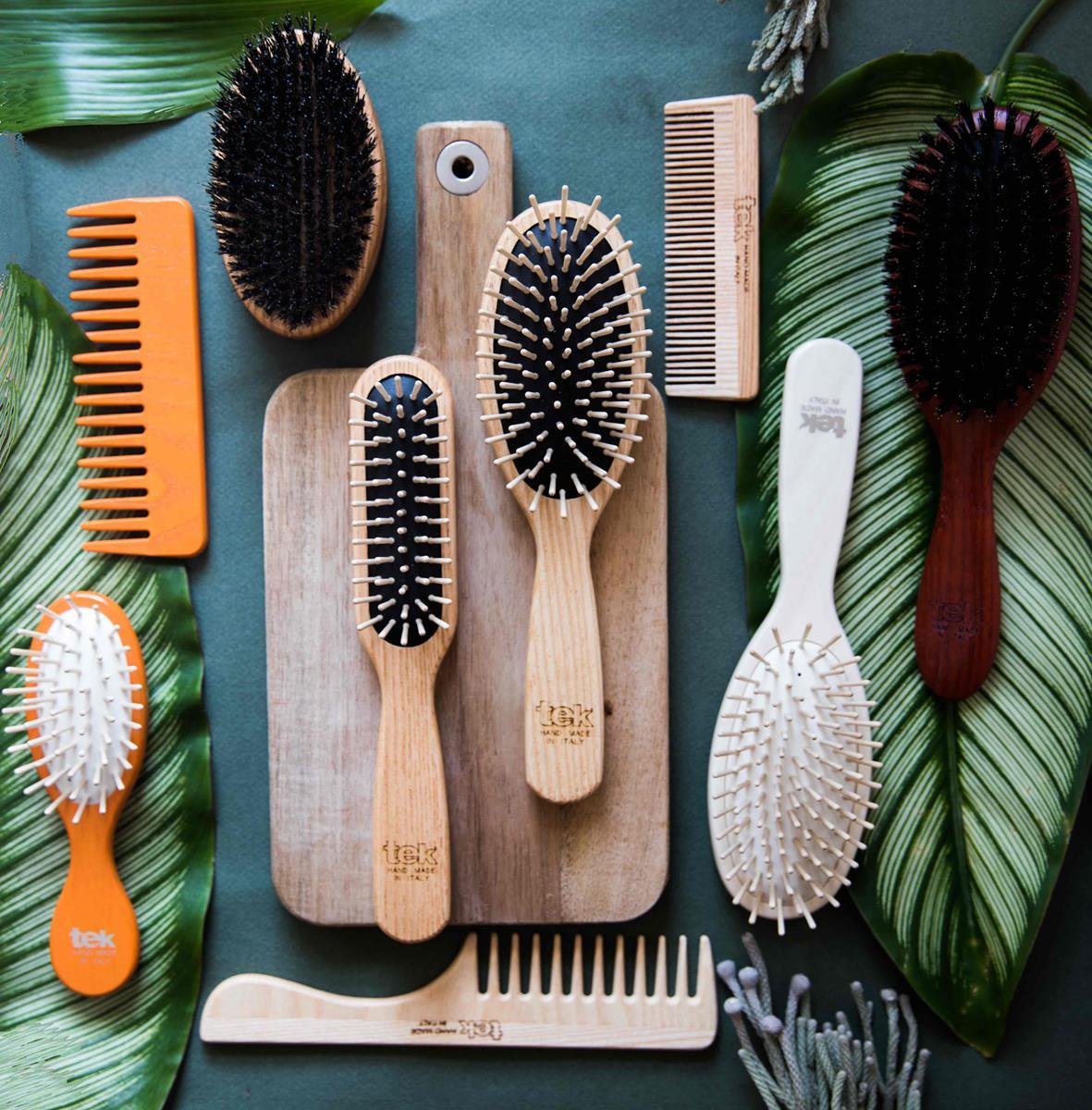 tek prodotti per capelli sani e splendenti