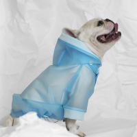 abbigliamento per cani impermeabile pioggia