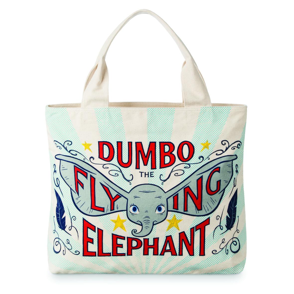 accessori dumbo disney store
