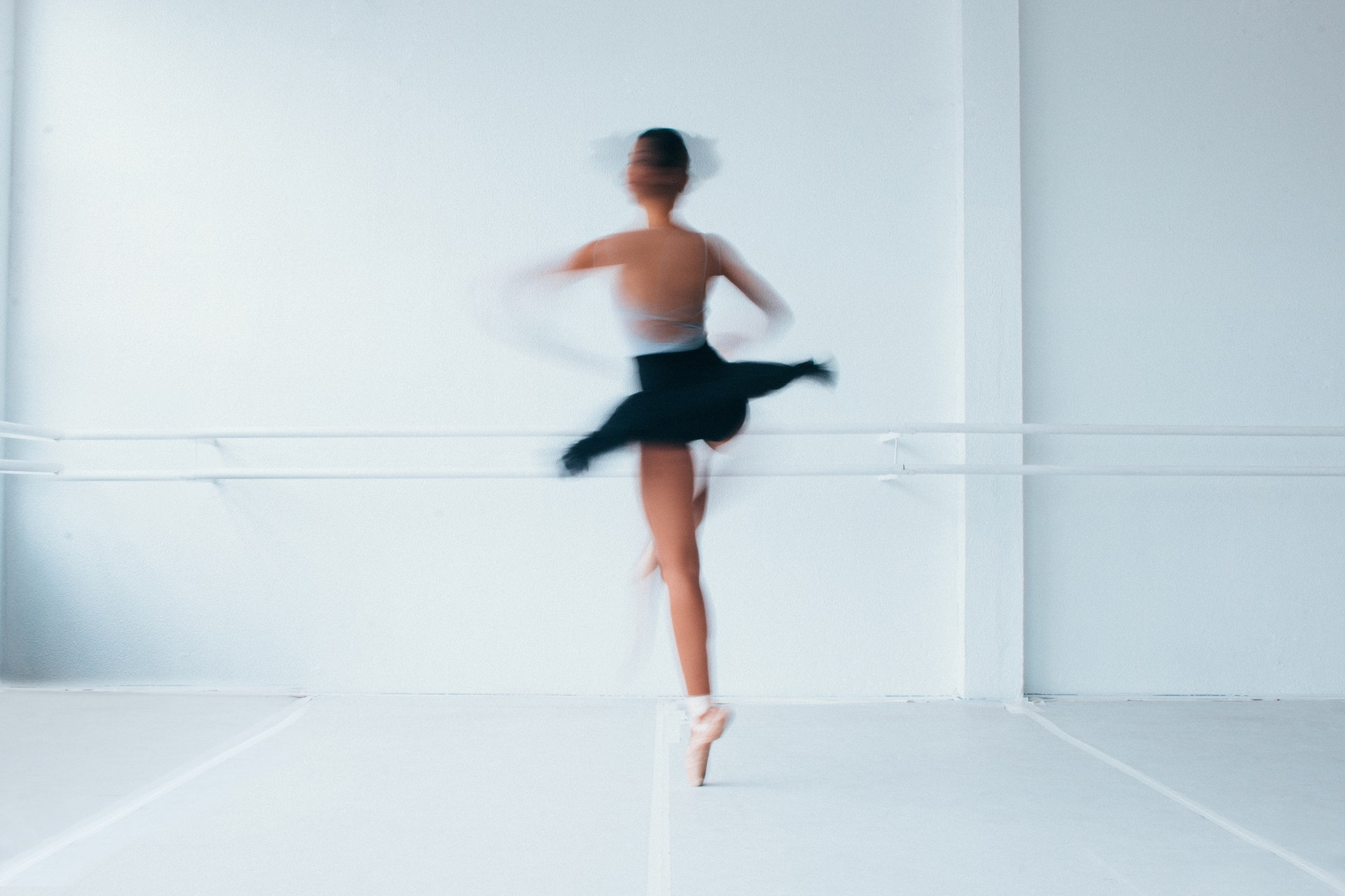 ballerine famose