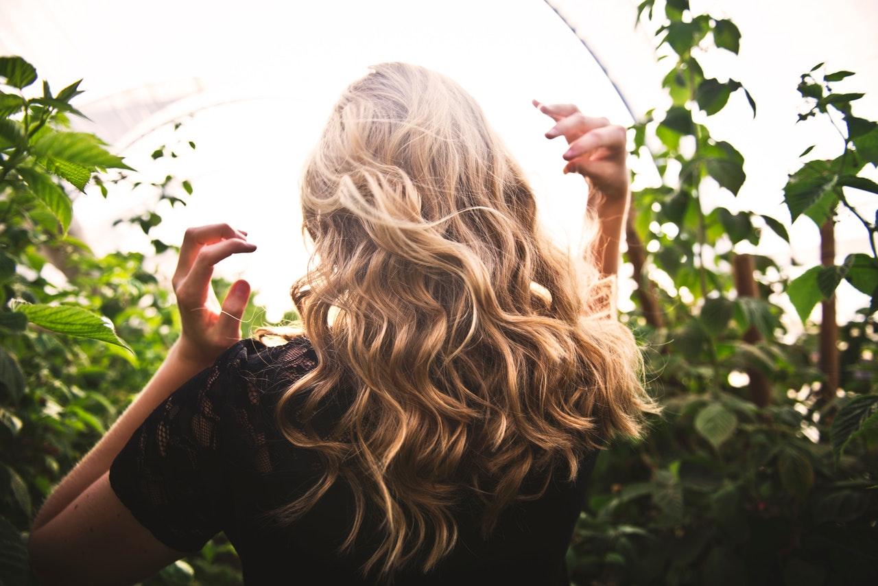 capelli perfetti spazzola