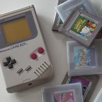 giochi console game boy