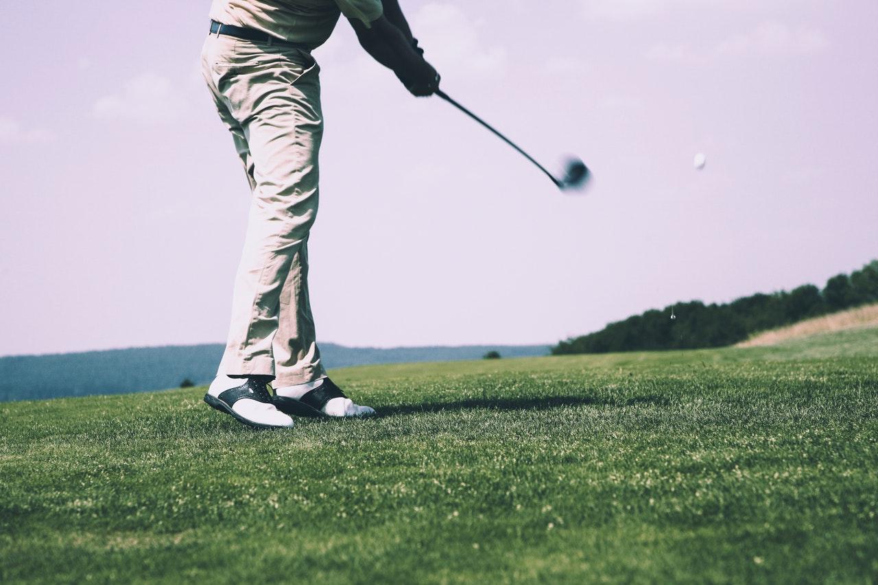golfisti famosi