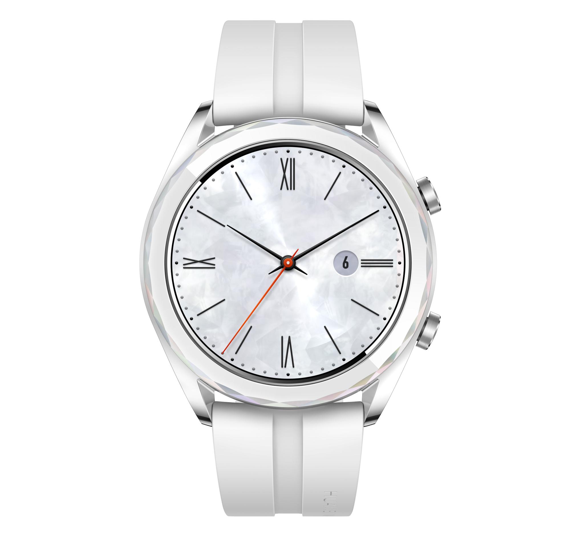 Il nuovo smartwatch di Huawei | Fashion Times